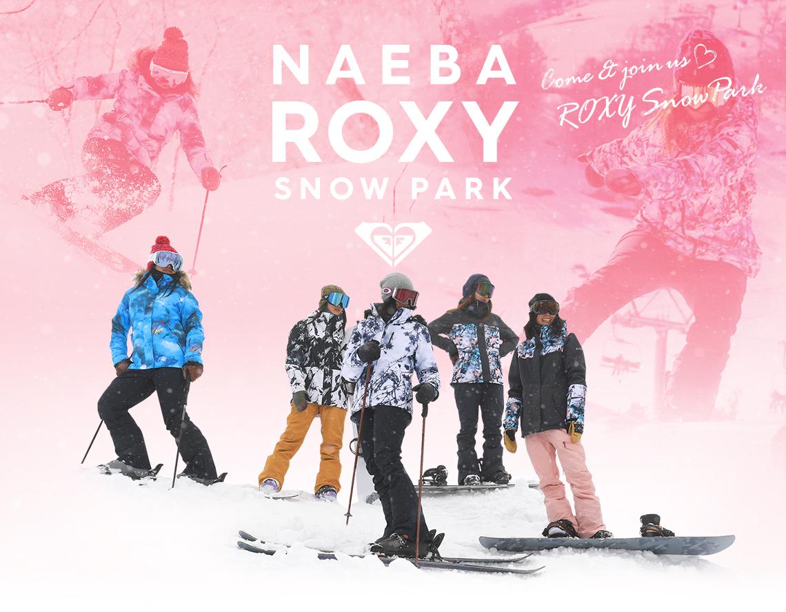 NAEBA ROXY SNOW PARK